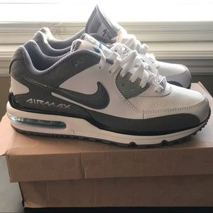 Nike Air Max Wright - Sz. 11